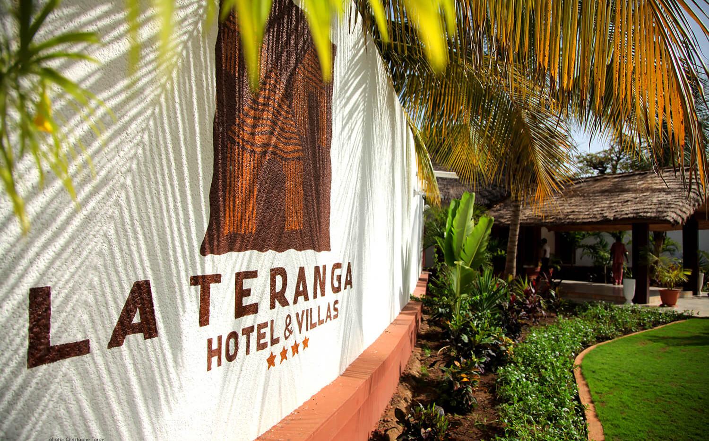 Teranga Hôtel et villas