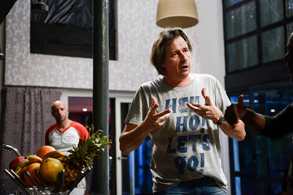 Christophe Tardy réalisateur