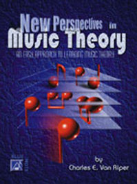 New Perspectives in Music Theory