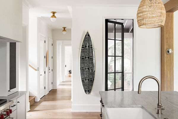 Spruce Interior Design _ Full Service Interior Design _ Charleston, SC _ Sullivan's Island