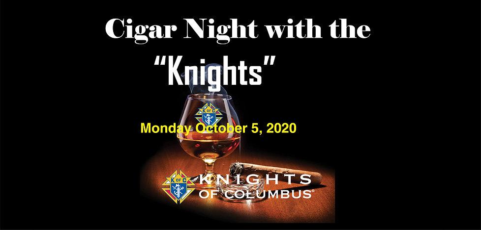 5295 Web Banner Cigar Dinner 2020.jpg