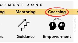 Personal Coaching 101