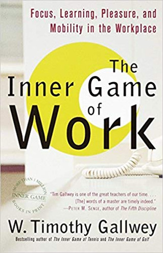 Inner Game of Work - Book Review