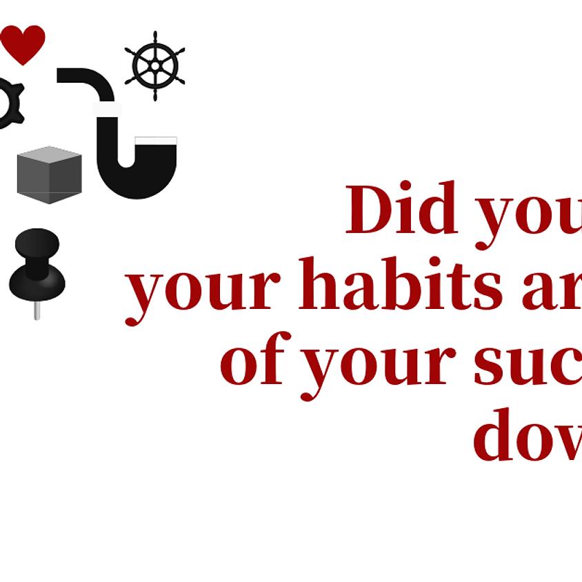 Habits For Success Workshop