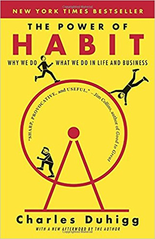 Creating Habits That Work