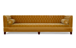 Mod Chesterfield Kanepe