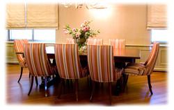 Akmerkez Yemek Odası