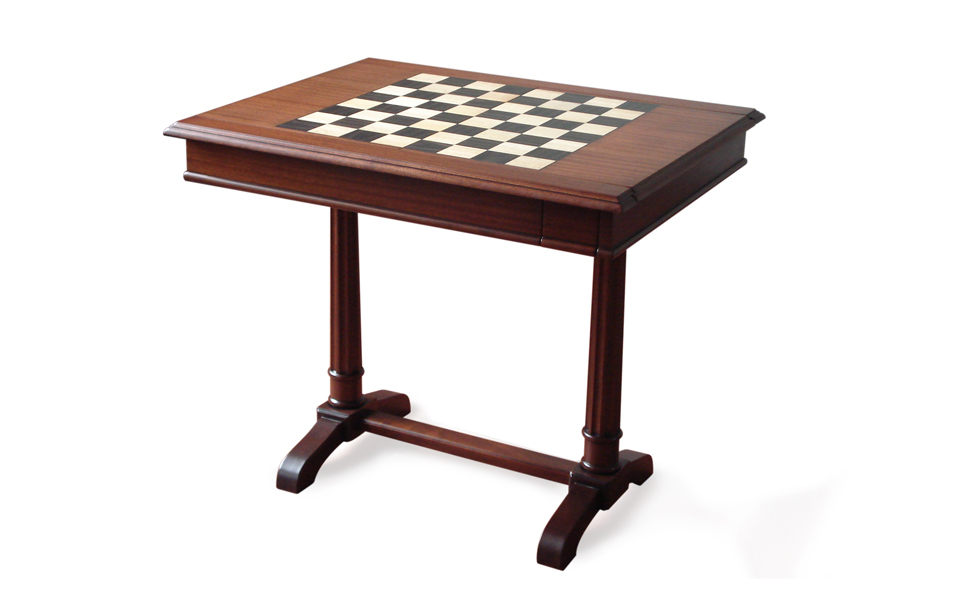 Chess Sehpa