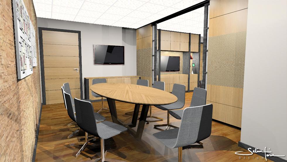 Ergin İnşaat Ofis - Bostancı
