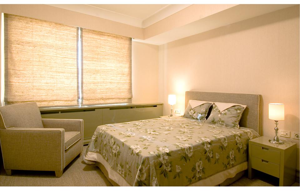 Ka-Re Yatak Odası