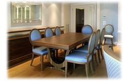 Lir Yemek Odası