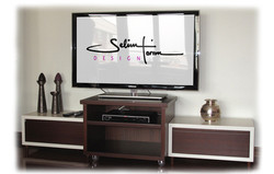 Cascade Tv Sehpası