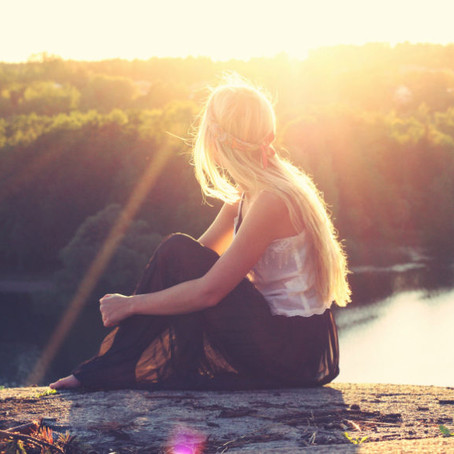 Healing Your Grief After Loss - 4 Things Spirit People Want You To Know