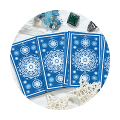 Intuitive Card Readings