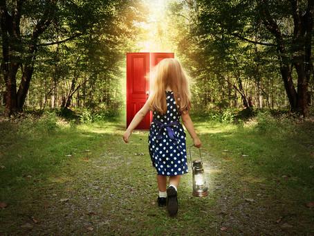 Psychic Kids: Nurturing Sensitive Souls