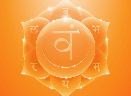 The Sacral Chakra: Svadhisthana