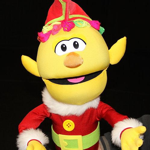 Dudley Elf