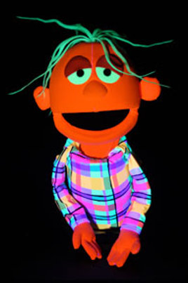 Flop Glowby