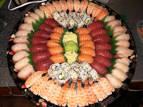 Special Order Sushi