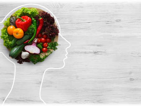 The Relationship between Memory and Food