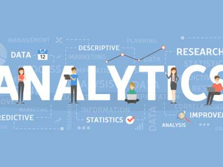 GoogleAnalytics Do you know why it is important?