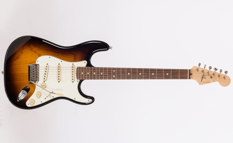 My Old Strat (MOS-01)