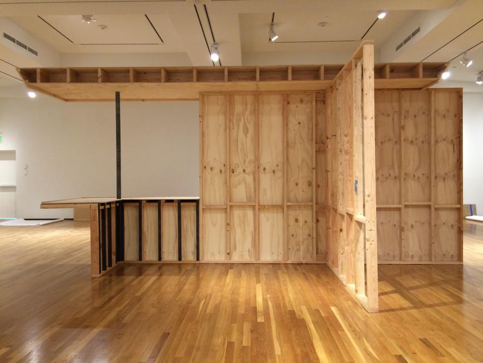 Walter White - Art, Design & Architecture Museum at UC Santa Barbara