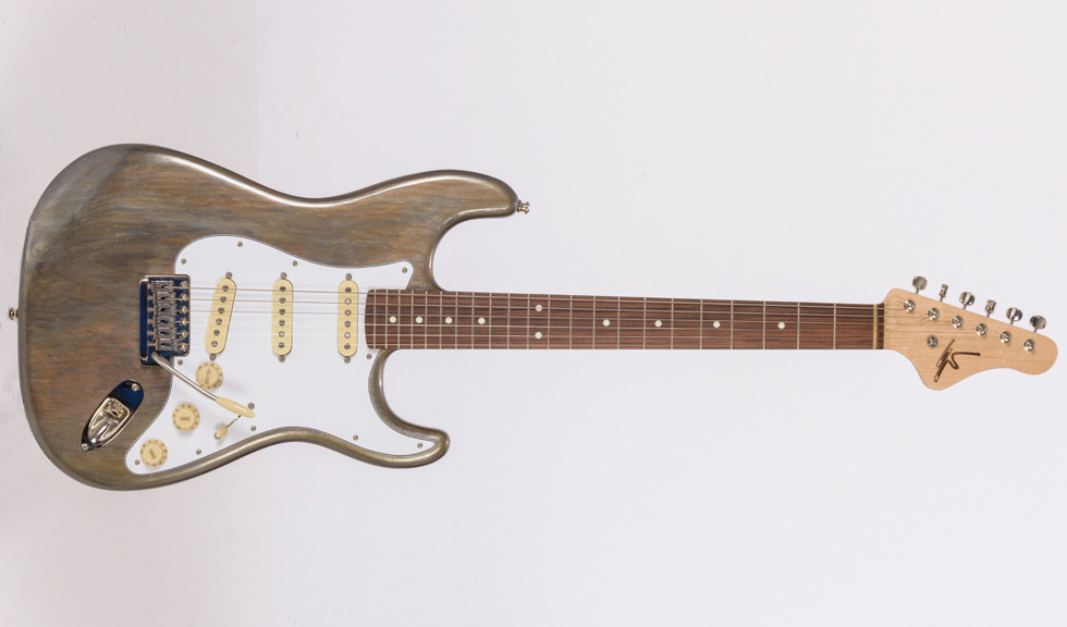 My Old Strat (MOS-03) - SOLD!