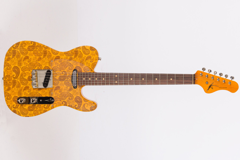 The Paisley - SOLD!