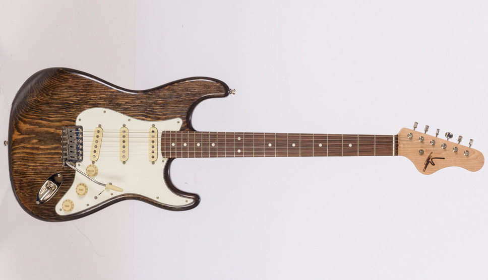 My Old Strat (MOS-04) - SOLD!