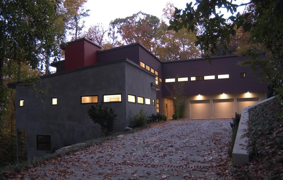 The Worth House - Atlanta, GA