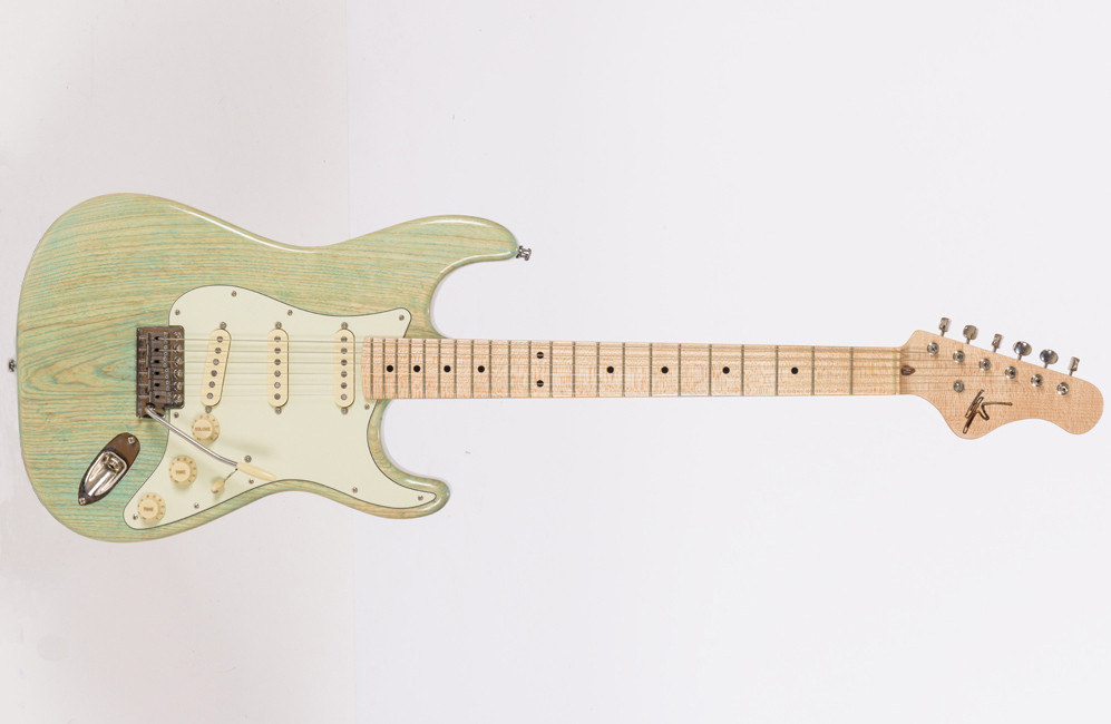 My Old Strat (MOS-02) - SOLD!
