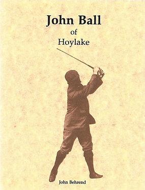 John Ball of Hoylake
