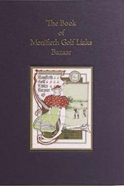 The Book of the Monifieth Golf Links Bazaar
