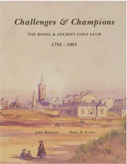 Challenges & Champions
