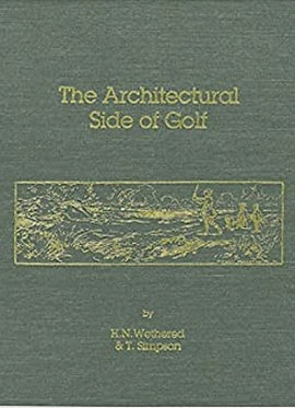 The Architectural Side of Golf