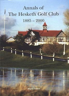 The Hesketh Golf Club