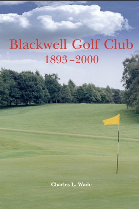 Blackwell Golf Club