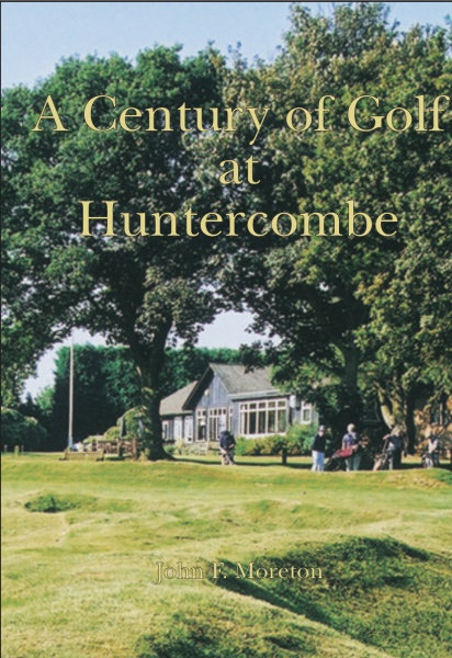 Huntercombe Golf Club