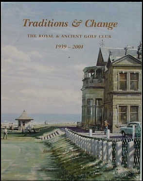 Traditions & Change