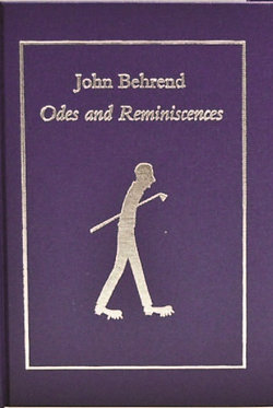 Odes and Reminiscences