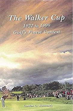 The Walker Cup, 1992-1999: Golf's Finest Tournament