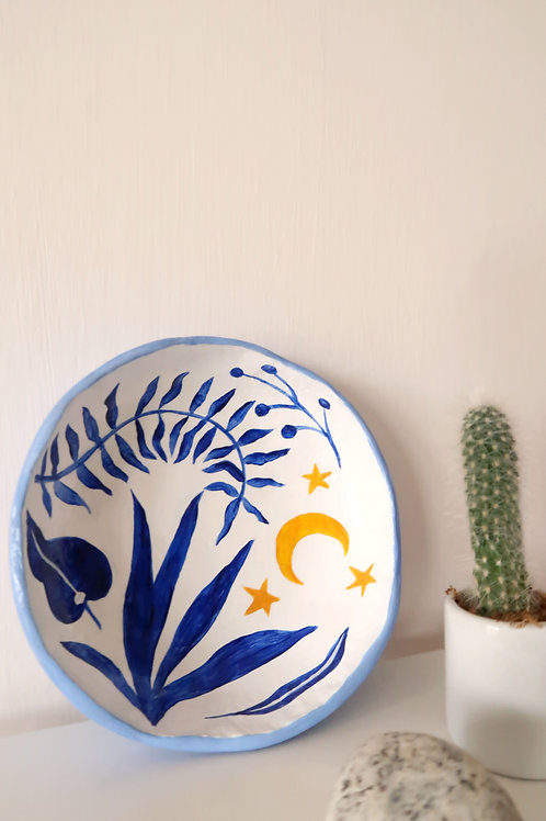 Decorative Trinket Dish