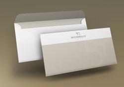 Beth Marzullo Arquitetura - Envelope Carta