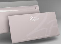 2 Built Arquitetura & Design - Envelope Carta