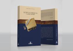 Livro Dr Joaquim Correia - Escritos Jurí