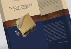 Livro Dr Joaquim Correia - Escritos Jurídicos e outros Escritos