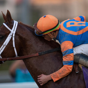 Breeders Cup Classic Advantages