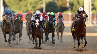 12 Derby Rules to Live By