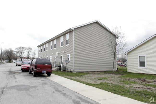 Lancaster Apartments Rentals